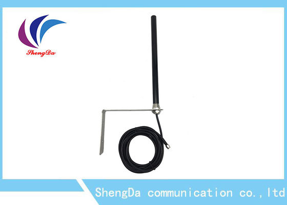 Cina Luar Tahan Air GSM CDMA Antena 900-1800MHz 5m Base Station Wifi 50w Power pabrik