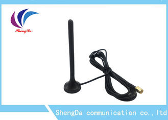 Cina Wireless High Gain 433mhz Antenna DC 3-5V Low Frequency Radio Enhancement 5dBi pabrik