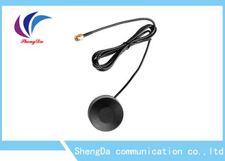 Cina Waterproof Patch High Gain 433mhz Antena RG58 Kabel 50ohm Impedansi Untuk Outdoor pabrik