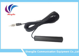 Cina 3dBi High Gain 433mhz Antena Low Noise SMA Male Connector 50ohm Impedansi pabrik