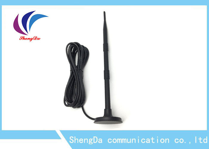 9dBi 2.4G Antena Directional Antena SMA Internal Thread Jarum Internal pemasok