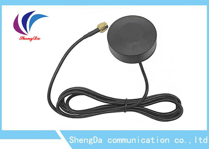900-1800MHz CDMA Mobile Network Booster Antenna 3 m Kabel SMA Male Connector pemasok